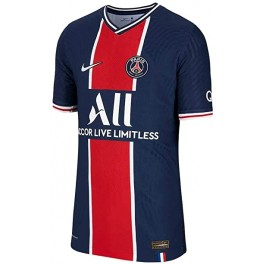 Domači dres Paris Saint-Germain FC 2020/21