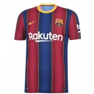 Domači Authentic dres FC Barcelona 2020/21