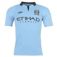 Domači dres Manchester City 2012/2013