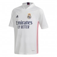 Domači dres Real Madrid C.F. 2020/21